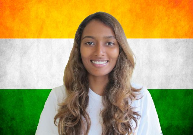 Indian-surfer-Ishita Malaviya